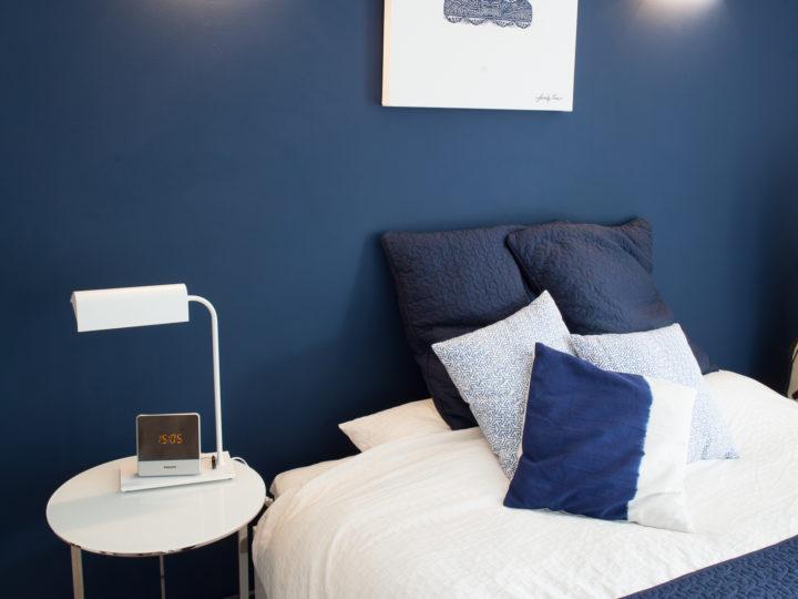 Moderniser une chambre