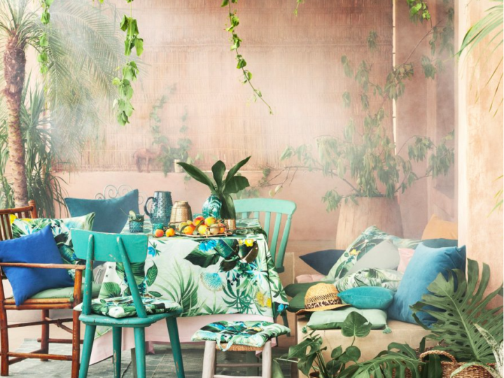 Tendance Tropicale !