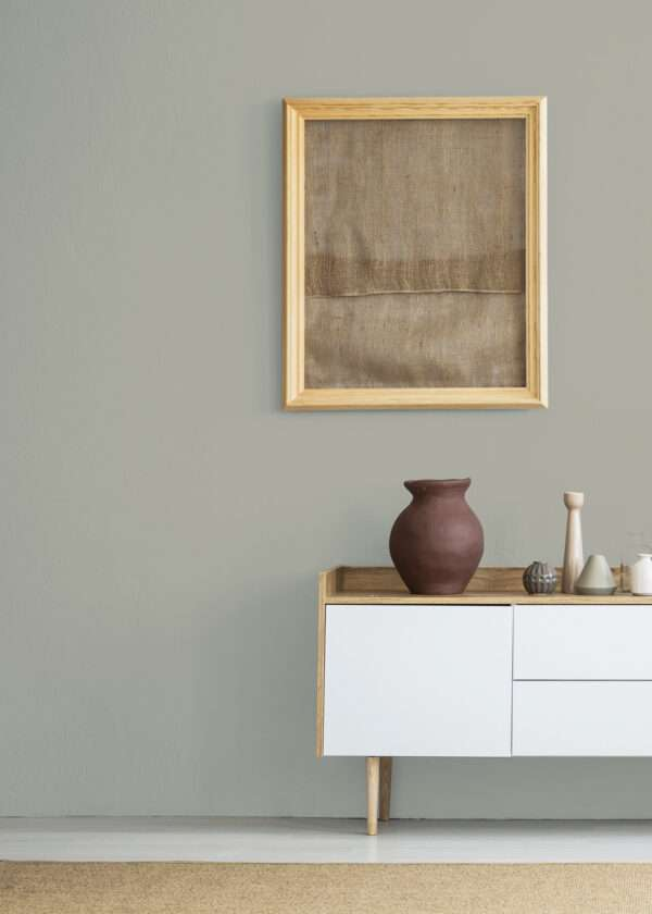 CONDOR - N°2037 Peinture gris moyen intemporel