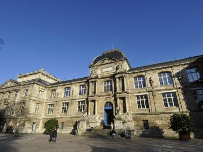 Les peintures 1825® subliment le Musée des Beaux-Arts de Rouen ! 🎨