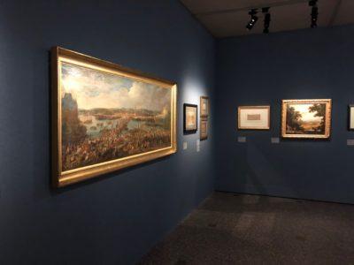 Les Peintures 1825® s'invitent au Musée des Beaux Arts de Rouen 
