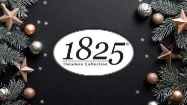 Logo Peintures 1825 Fêtes de Fin d'année