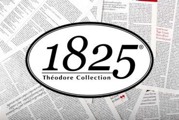 Logo Peintures 1825 : la presse parle de nous !