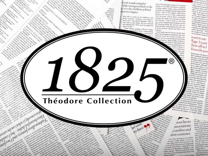 1825® dans la presse 🔍