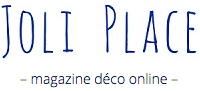 Logo Joli Place